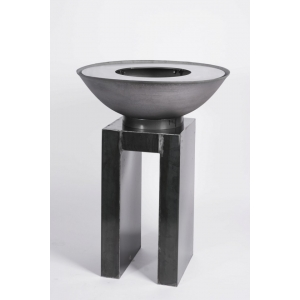 GrillRing-Set 80 Table